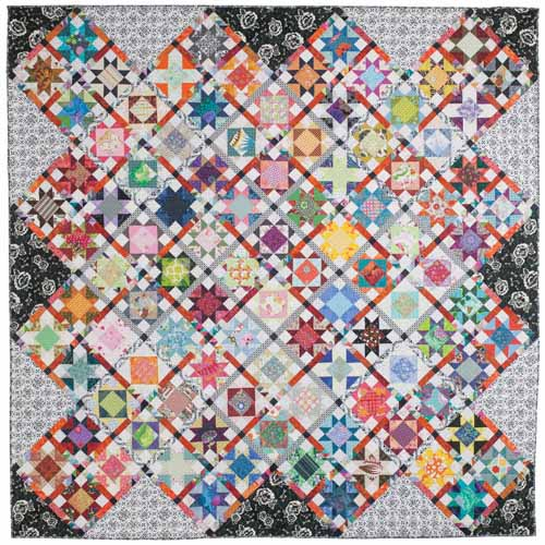DPQMP160804 2 Scrap Bag: quilters van stolen in Houston, Quilt Market/Festival round up and more